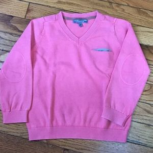 Adorable soft sweater from Bonpoint